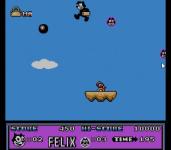 Felix the Cat  screenshot 1/4