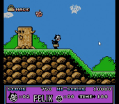 Felix the Cat  screenshot 3/4