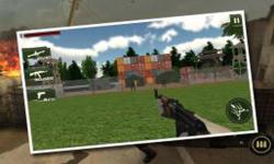Commando Anti-Terror Force screenshot 1/2