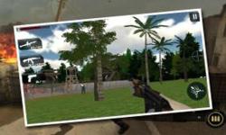 Commando Anti-Terror Force screenshot 2/2