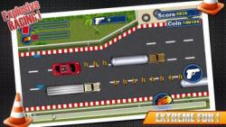 Traffic Racing screenshot 2/2