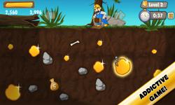 Gold Miner Saga screenshot 1/4