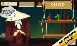 Gold Miner Saga screenshot 2/4