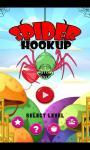 Spider Hook Up screenshot 1/6