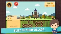 Village Keeper screenshot 1/3