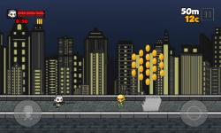 Apocalypse Rush screenshot 3/4