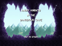 Cave Angry Knights screenshot 1/6