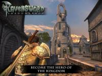 Ravensword Shadowlands 3d RPG veritable screenshot 4/6