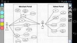 DrawExpress Diagram safe screenshot 2/6