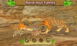 Furious Tiger Simulator screenshot 3/5