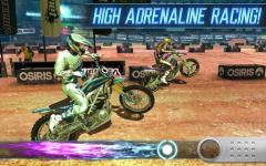 MOTOCROSS MELTDOWN intact screenshot 2/5