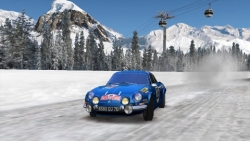 Pocket Rally next screenshot 1/6
