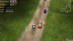 Pocket Rally next screenshot 2/6