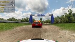 Pocket Rally next screenshot 3/6