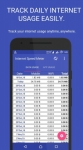 Internet Speed Meter professional screenshot 1/6