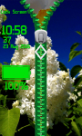 Zipper Locker – Flowers screenshot 5/6