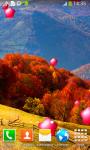 Best Autumn Live Wallpapers screenshot 4/6