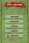 Ant Squish Free screenshot 1/3