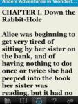 Alice in Wonderland and Other Writings by Lewis Carroll screenshot 1/1