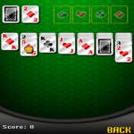 Solitaire Classic screenshot 2/3