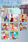 Shopping Girl Puzzle screenshot 1/3