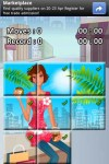 Shopping Girl Puzzle screenshot 3/3