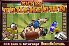 Super Touchdown screenshot 1/3