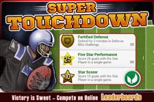 Super Touchdown screenshot 3/3