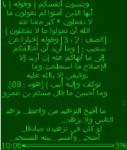 Tafseer Ibn Katheer screenshot 1/1