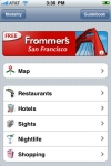 San Francisco: A Frommer's Complete Guide - Free screenshot 1/1