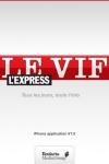 LE VIF L'EXPRESS screenshot 1/1