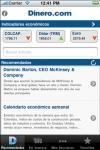 Dinero.com screenshot 1/1