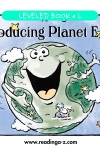 Introducing Planet Earth  LAZ Reader [Level Lsecond grade] screenshot 1/1