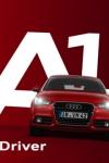 Audi A1 Beat Driver for iPad screenshot 1/1