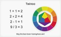 Twinoo screenshot 1/1
