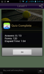 World Tennis Quiz Sport Trivia screenshot 3/3