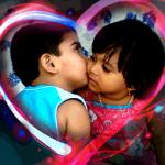 Hearts Photo Effects screenshot 2/3