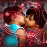 Hearts Photo Effects screenshot 3/3