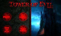 Tower of Evil screenshot 1/2