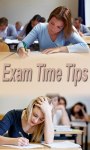 Exam Time Tips screenshot 1/1
