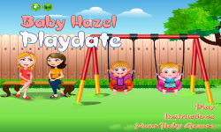 Baby Hazel Playdate screenshot 1/6