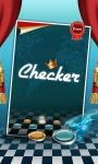 Checkers- Free screenshot 1/4
