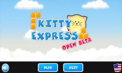 Kitty Express screenshot 1/4