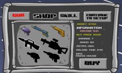Base Defense II screenshot 1/4