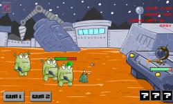 Base Defense II screenshot 2/4