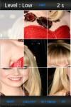 Emma Stone Puzzle screenshot 4/6