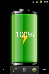 Battery Wallpaper screenshot 6/6