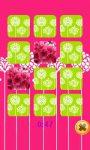 Flowers Memory Game screenshot 3/4