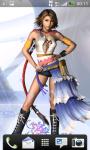 Yuna Final Fantasy X-2 Wallpaper screenshot 1/6