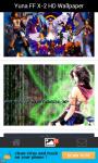 Yuna Final Fantasy X-2 Wallpaper screenshot 5/6